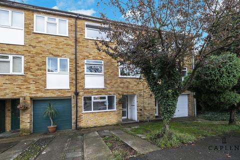 5 bedroom terraced house to rent - Ford End, Woodford Green