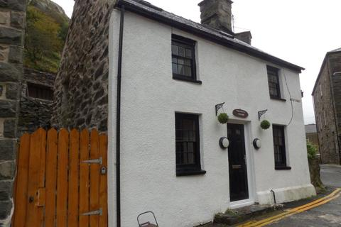 2 bedroom cottage for sale - Tanyrallt Cottage, Water Street, Barmouth, LL42 1AT