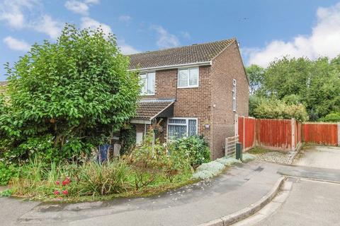 3 bedroom semi-detached house for sale - Roundham Close KIDLINGTON
