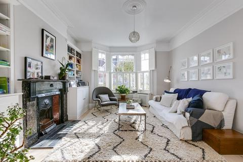 4 bedroom terraced house for sale - Wimbledon Park Road, London