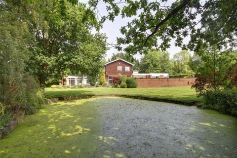 6 bedroom detached house for sale - Bankhall Lane, Altrincham, Cheshire