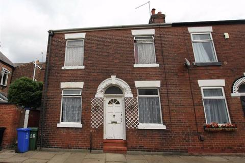 2 bedroom end of terrace house for sale - Seymour Grove, Sale