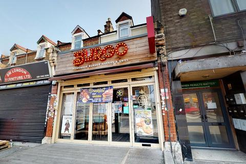 Restaurant for sale - Ilford Lane, Ilford Essex IG1 2RZ