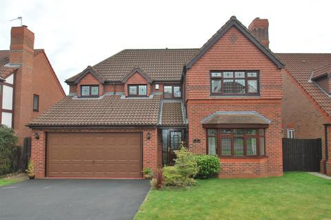 4 bedroom detached house to rent - Fernwood, Norton, Runcorn