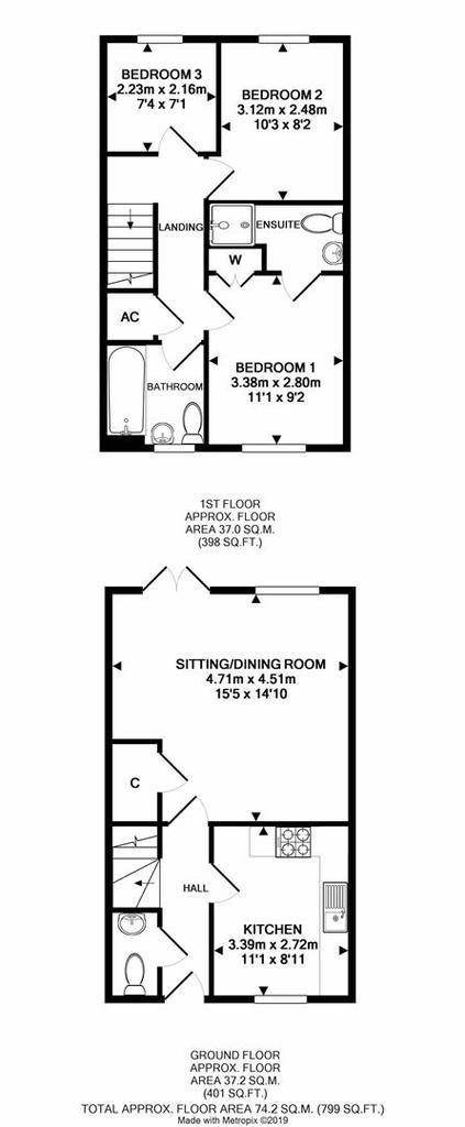 Floorplan: 27 Burge Crescent Cotfordst Luke print.JPG