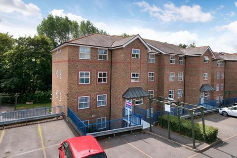 2 bedroom flat for sale - Riverbank Close Maidstone Kent ME15 7SE