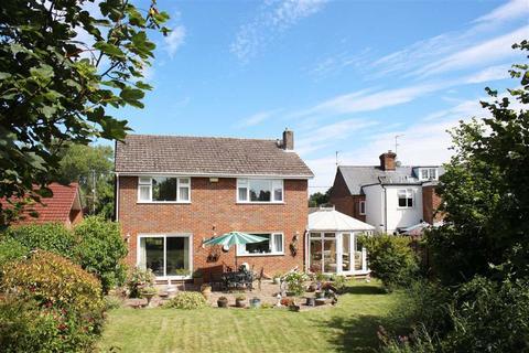 4 bedroom detached house for sale - Buckland Village, Buckinghamshire