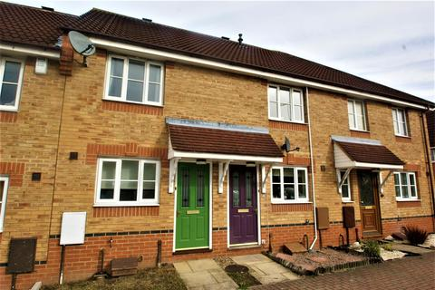 2 bedroom terraced house to rent - Swiftsure Road, Chafford Hundred, Grays