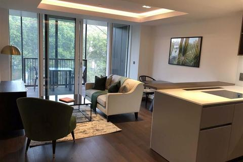 2 bedroom flat to rent - North Wharf Road, London