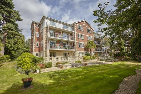 3 bedroom apartment for sale - Burton Road, Poole