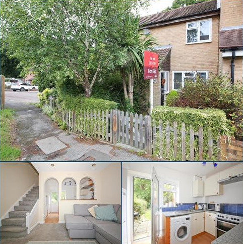 1 bedroom terraced house for sale - Alder Close Tunbridge Wells Kent