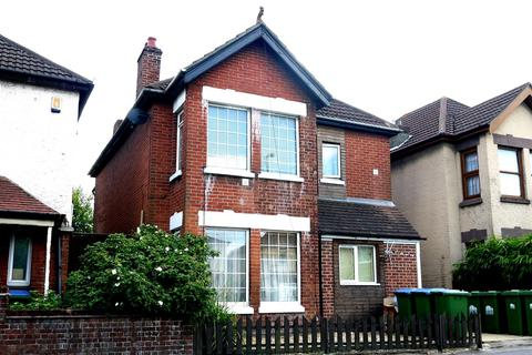 1 bedroom flat to rent - Bitterne Road West, Southampton, SO18