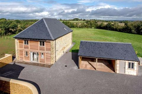 5 bedroom detached house for sale - Stibbear Lane, Donyatt, Ilminster, Somerset, TA19
