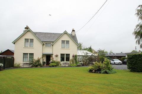 6 bedroom detached house for sale - St Andrews Crescent, Blair Atholl, Pitlochry, PH18