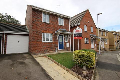 3 bedroom detached house to rent - Coopers Way, Houghton Regis