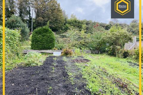 Land for sale - Elgin Road Plot, Pwll, Llanelli, SA15