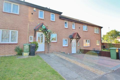 2 bedroom house for sale - Tippett Gardens, Basingstoke