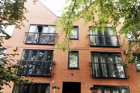 2 bedroom flat to rent - The Limes, Crumpsall, Manchester