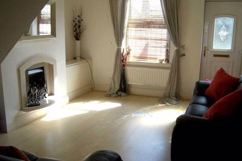2 bedroom terraced house to rent - 56 Altrincham Rd, Ws, SK9 5ND
