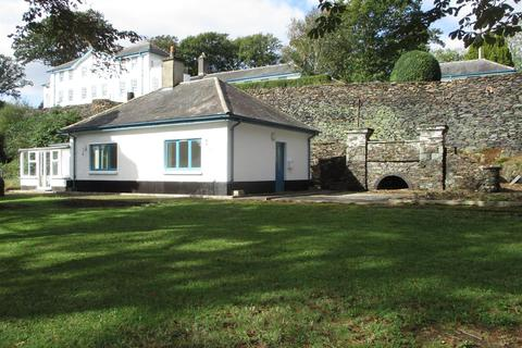 2 bedroom detached bungalow for sale - Penrhyndeudraeth