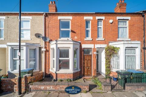 3 bedroom terraced house for sale - Highland Road, Earlsdon, Coventry