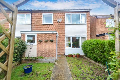 3 bedroom end of terrace house for sale - Merton Walk, Bicester