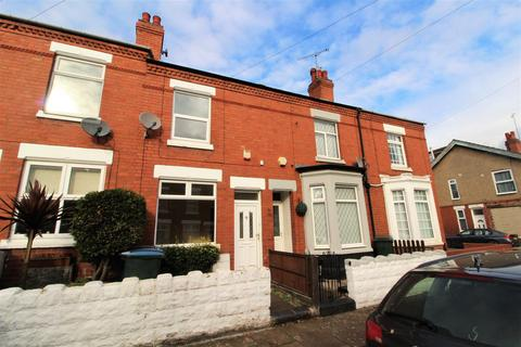 2 bedroom terraced house to rent - Holmfield Road, Stoke, Coventry
