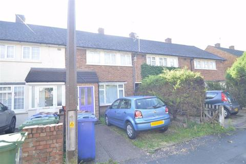 3 bedroom terraced house for sale - Cherwell Grove, South Ockendon, Essex