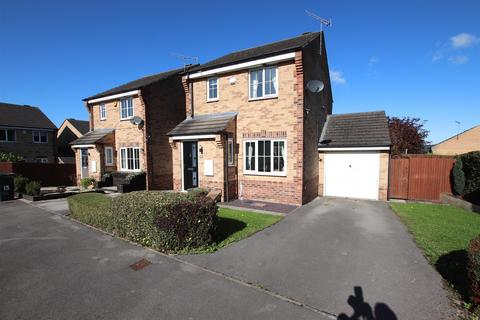 3 bedroom link detached house for sale - Stead Hill Way, Thackley, Bradford