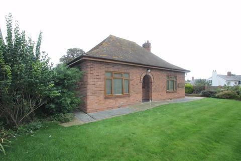 3 bedroom detached bungalow to rent - Yockleton, Shrewsbury