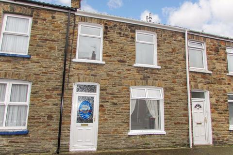 3 bedroom house to rent - Wigan Terrace, Bryncethin, Bridgend, CF32 9YE