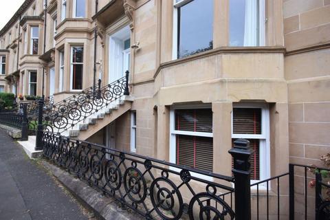 2 bedroom flat to rent - 10a Botanic Crescent