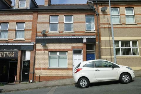 2 bedroom maisonette to rent - Vere Street, Barry
