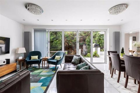 5 bedroom semi-detached house for sale - Abercorn Road, Mill Hill, London, NW7