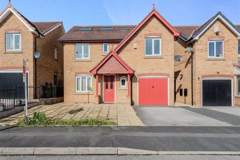 6 bedroom detached house for sale - Stradbroke Way, Wortley, Leeds, West Yorkshire, LS12