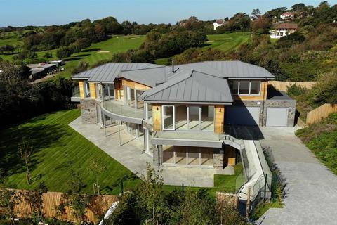 4 bedroom detached house for sale - Westwinds, Langland, Swansea