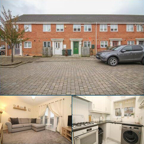 2 bedroom house for sale - Neston Court, Kenton, Newcastle Upon Tyne
