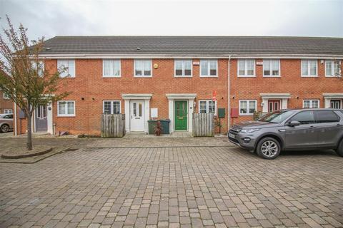 2 bedroom house for sale - Neston Court, Kenton, Newcastle Upon Tyne