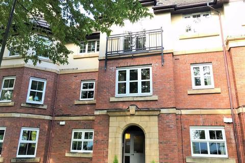 2 bedroom apartment to rent - Corby Lodge, Norton