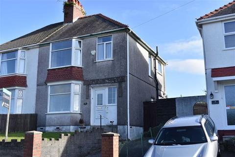 3 bedroom semi-detached house for sale - Lon Coed Bran, Swansea, SA2