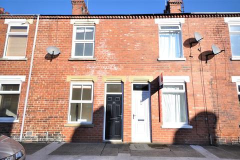 3 bedroom terraced house to rent - Queen Victoria Street, York