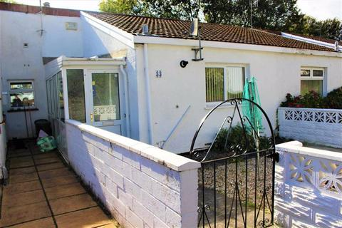 3 bedroom terraced house - Wimblewood Close, West Cross