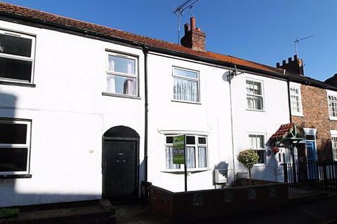2 bedroom terraced house for sale - Tower Hill, Hessle, Hessle, HU13