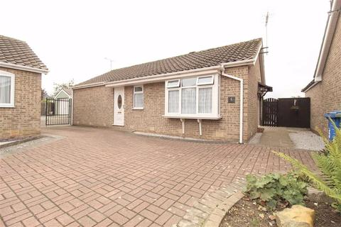2 bedroom detached bungalow for sale - The Lawns, Anlaby, Anlaby, HU10