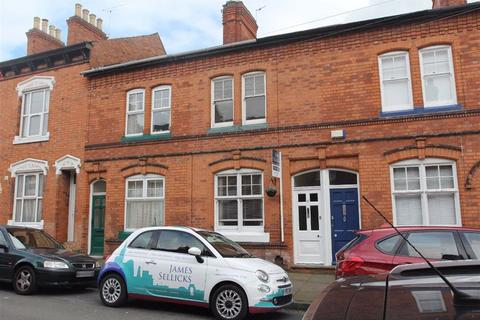 2 bedroom terraced house for sale - Montague Road, Clarendon Park, Leicester
