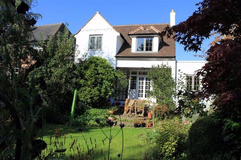4 bedroom detached house for sale - Westfield Road, Western Park, Leicester