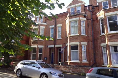 Studio to rent - Sandown Road, Leicester