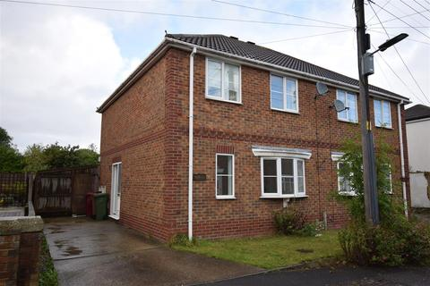 3 bedroom semi-detached house to rent - The Square, Goxhill, Barrow-Upon-Humber