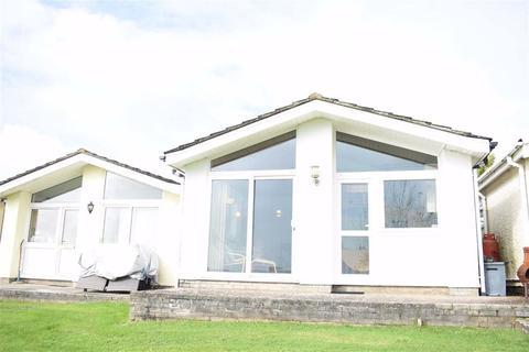 2 bedroom chalet for sale - Newpark Holiday Park, Port Eynon, Swansea