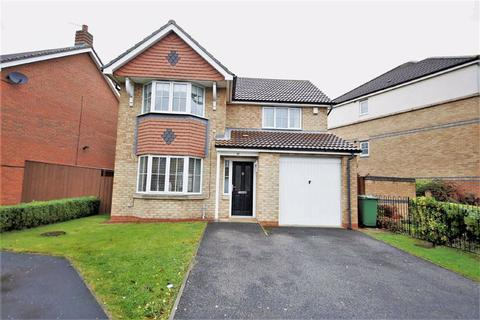 4 bedroom detached house for sale - Sutherland Drive, The Broadway, Sunderland, SR4